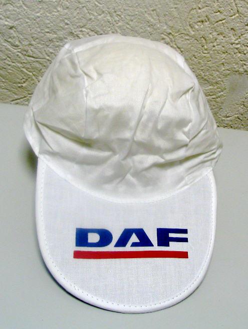 Schirmmütze DAF