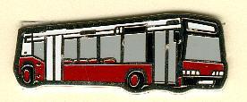 PIN NEOPLAN-Duoliner N 4014 DE