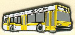 PIN NEOPLAN-Niederflur N 4014