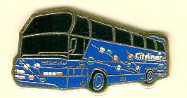 PIN NEOPLAN-Cityliner N 116/2
