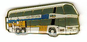 PIN Neoplan-SkylinerTRD-Reisen