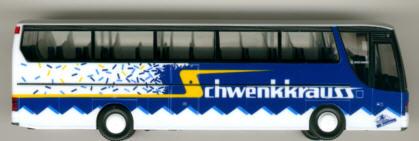 Herpa Setra S 315 HDH Schwenkkrauss