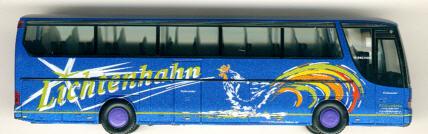 Herpa Setra S 315 HDH Lichtenhahn,Mönchengladbach