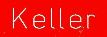 Bus- (Büro) Klebe-Schilder Keller