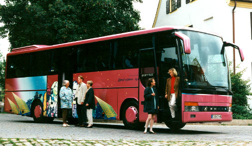 Foto Setra S 315 GT-HD IAA '96
