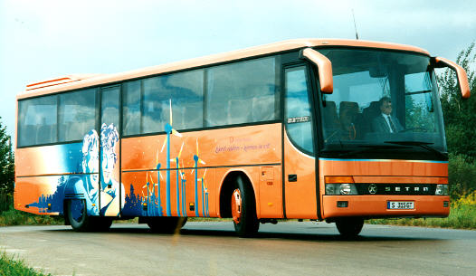 Foto Setra S 315 GT IAA '96