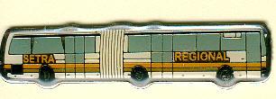 Krawatten-Nadel Setra-Regional SG 221UL -