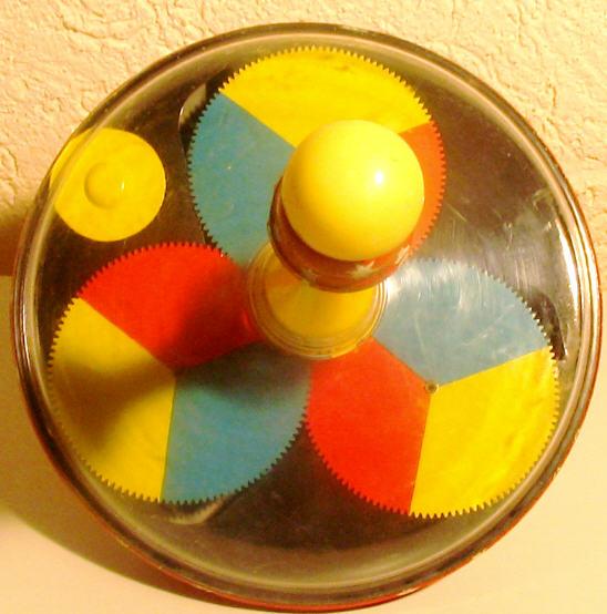 Farbkreisel
