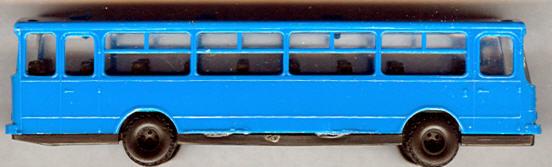 Miki Ikarus-Bus