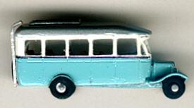 KEHI Ford Bus geschl. Handarbeit