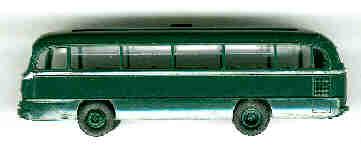 Brekina Mercedes Benz MB O 321 H BGS