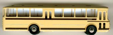 Brekina Mercedes Benz MB O 317 K