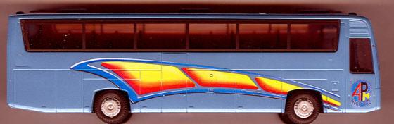 Praline Renault FR-1 APM Metz