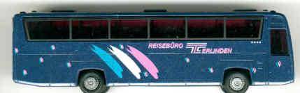 Praline Renault FR-1 Reisebüro TERLINDEN