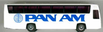 Praline Renault FR-1 PAN AM