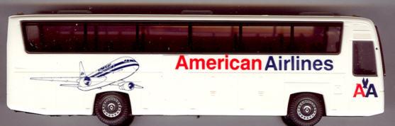 Praline Renault FR-1 American Airlines