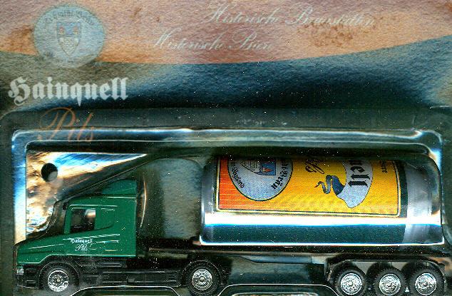 Scania Hainquell-Pils