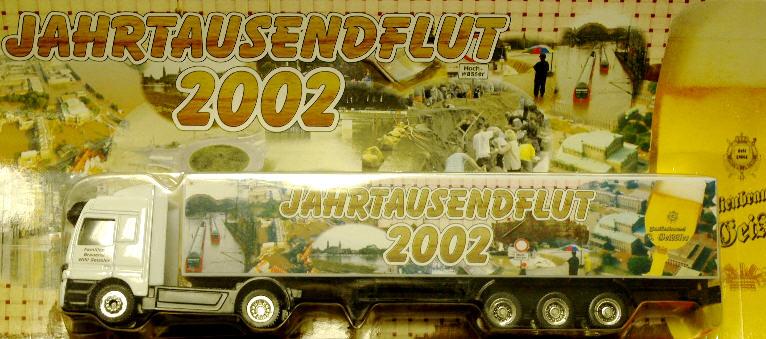 MB Geissler-Brauerei Jahrtausendflut 2002