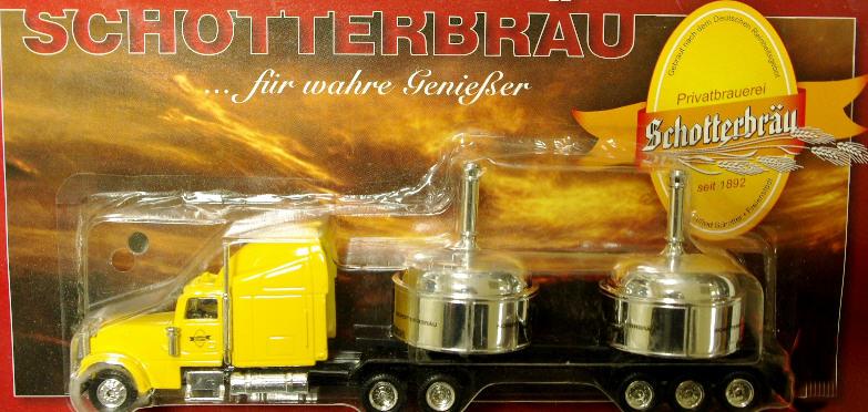 LKW Schotterbräu