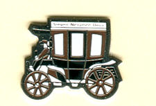 Krawatten-Nadel Mercedes 1. Motor-Omnibus -  Siegen