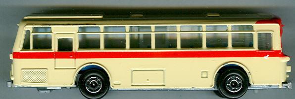 ASC HINO-Stadtbus