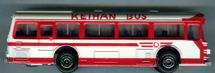 ASC HINO-Stadtbus KEIHAN BUS