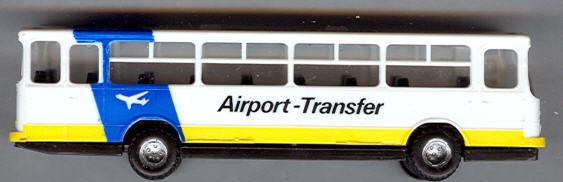 TT Ikarus-Bus Airport-Transfer