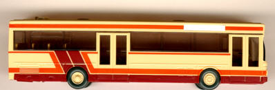 Wiking MAN SL 202 Stadtbus