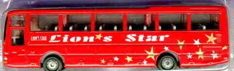 Siku MAN Lion's Star Lion's Star Sterne
