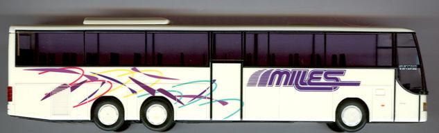 AWM Setra S 317 GT-HD Milles