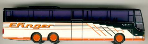 AWM Setra S 317 GT-HD Efinger, Aichach