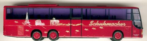 AWM Setra S 317 GT-HD Schumacher-Reisen