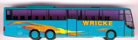 AWM Setra S 317 GT-HD Wricke-Touristik