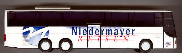 AWM Setra S 317 GT-HD Niedermayer-Reisen