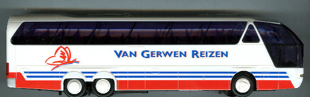 AWM Neoplan-Starliner,3-achs. Gerwen-Reizen (NL)