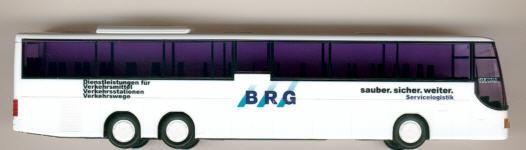 AWM Setra S 319 GT-HD BRG