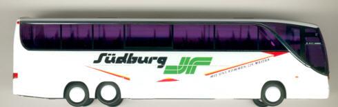 AWM Setra S 417 HDH Südburg                   A