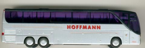 AWM Setra S 417 HDH Hoffmann, Wetter/Ruhr