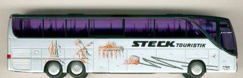 AWM Setra S 417 HDH Steck-Touristik