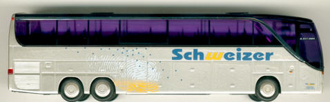 AWM Setra S 417 HDH Schweizer,Peiting
