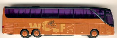 AWM Setra S 417 HDH Wolf-Reisen,Eslarn