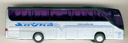 AWM Setra S 415 HD Soyka-Reisen