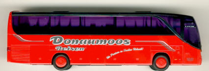 AWM Setra S 415 HD Donaumoos-Reisen,Seitz