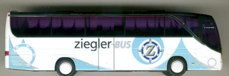 AWM Setra S 415 HD Ziegler
