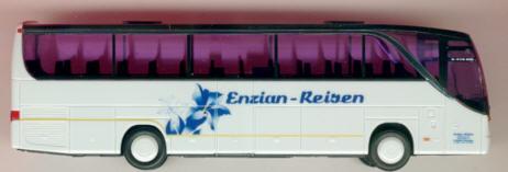 AWM Setra S 415 HD Enzian-Reisen,München