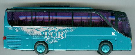 AWM Setra S 411 HD TCR-Tours