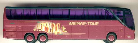 AWM Setra S 417 HDH Weimar-Tour