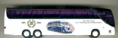 AWM Setra S 417 HDH Krugmann/Oldtimer