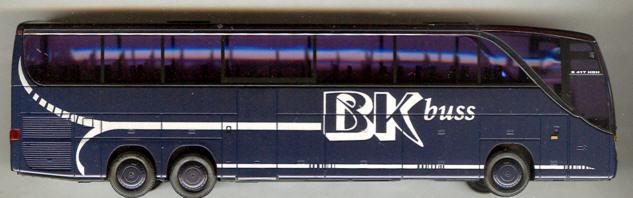 AWM Setra S 417 HDH BK-Buss