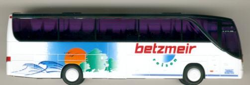 AWM Setra S 415 HD Betzmeir-Reisen,Hollenbach